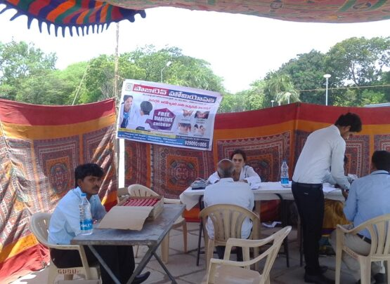 positive-homeopathy-free-diabetes-checkup-camp-1
