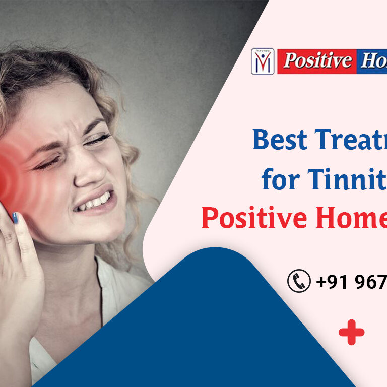 treatment for tinnitus in homeopathy
